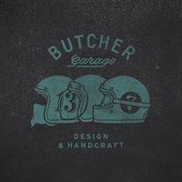 Butcher Garage