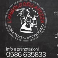 """Pizzeria """"L'Angolo della Pizza"""""""