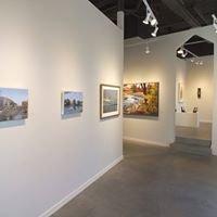 The Edge Gallery