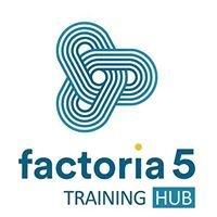 Factoría5 Training Hub