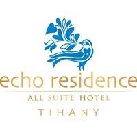 Echo Residence Hotel Tihany