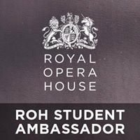 Royal Opera House SGUL Students