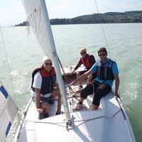 Sail and Surf, Balaton