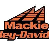 Mackie Harley-Davidson