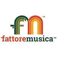 Fattore Musica