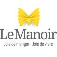 Restaurant Le Manoir Charlesbourg