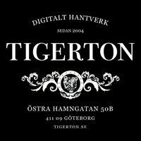 Tigerton Webbyrå i Göteborg & Köpenhamn