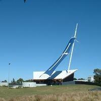 Museum of Australian Democracy at Eureka