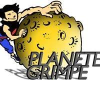 Planète Grimpe
