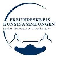 Freundeskreis Kunstsammlungen Schloss Friedenstein Gotha e.V.