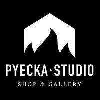 Pyecka Studio, shop & gallery