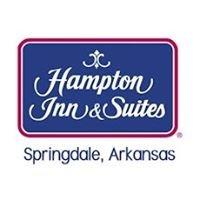 Hampton Inn & Suites - Springdale, AR