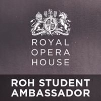 KCL Royal Opera House Students
