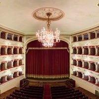 Teatro Guglielmi - Massa