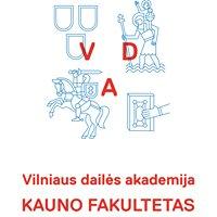 Vilniaus dailės akademijos Kauno fakultetas