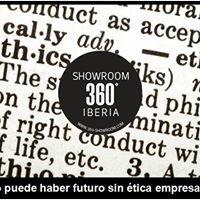 Showroom 360 Iberia