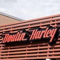 Boutin Harley-Davidson
