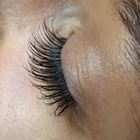 Lashes by Rochélle