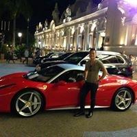 Monte Carlo Grand Casino - Monaco