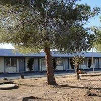 Desert View Motel, Yucca Valley California