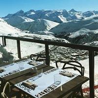 Signal 2108 Alpe d'Huez