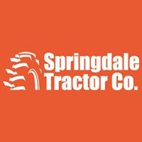Springdale Tractor Co. - Kubota