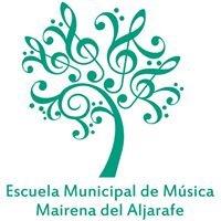 Escuela Municipal de Música de Mairena del Aljarafe