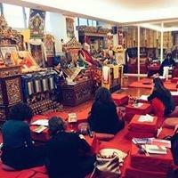 Centro Buddha della Medicina