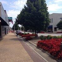 Downtown Springdale