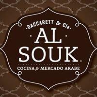 Al Souk - Cocina & Mercado árabe
