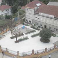 Colegio Santiago Apóstol, Ponteareas.