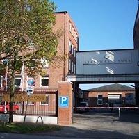 Steinway & Sons Fabrik Hamburg