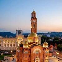 Serbian Orthodox Monasteries and Churches