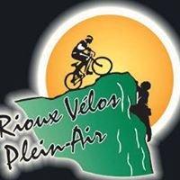 Rioux vélo plein air