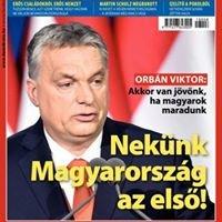 Magyar Demokrata hetilap