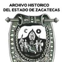 Archivo Histórico Del Estado De Zacatecas