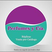 Perfumes Y Cia