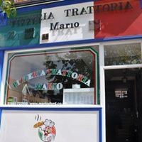 Mario's Pizzeria Trattoria Italiana Ltd