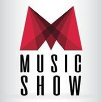 Music Show - Feira Internacional da Música