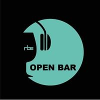 OPEN BAR - Radio RBE