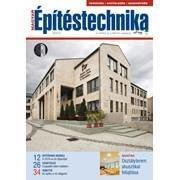 Magyar Építéstechnika