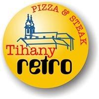 Tihany Retro Pizzéria