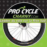 Procycle Charny