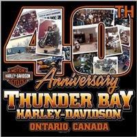 Thunder Bay Harley-Davidson