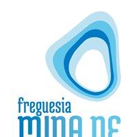 Junta de Freguesia de Mina de Água