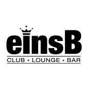 einsB - club . lounge . bar // in der Nikolaistrasse einsB in Göttingen