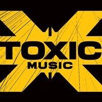 Toxic-vision-association