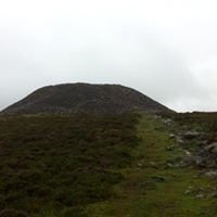 Top of Knocknarea