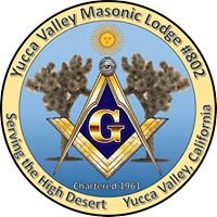 Yucca Valley Masonic Lodge #802