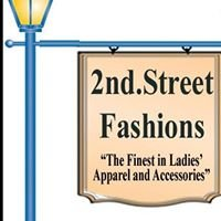 Second Street Fashions